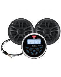 Boss Audio MCKGB350B.6