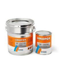 IJmopox HB coating Kleur Grijs 0,75L