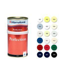 International Perfection Kleur 005 Mediterranean White 0,75L